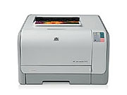 HP Color LaserJet CP-1210