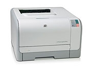 HP Color LaserJet CP-1215