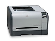 HP Color LaserJet CP-1515