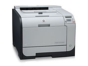 HP Color LaserJet CP-2025