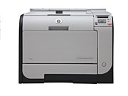 HP Color LaserJet CP-2027
