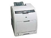HP Color LaserJet CP-3505