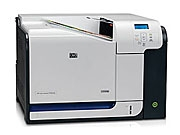 HP Color LaserJet CP-3525