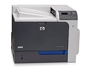 HP Color LaserJet CP-4025