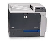 HP Color LaserJet CP-4525