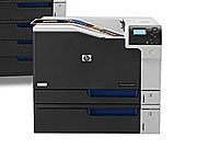 HP Color LaserJet CP-5520