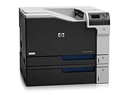 HP Color LaserJet CP-5525