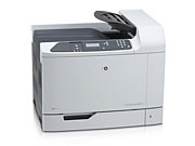 HP Color LaserJet CP-6015