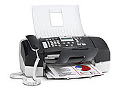 HP OfficeJet J-3608