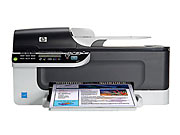 HP OfficeJet J-4580