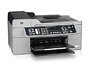 HP OfficeJet J-5780 / J-5785
