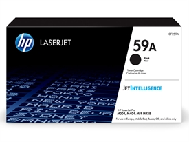 HP No. 59A Toner Cartridge CF259A