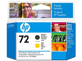 HP No. 72 Printhoved C9384A