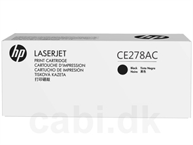 HP No. 78A / CE278A WhiteBox LaserJet Printerpatron CE278AC