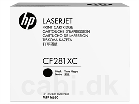 HP No. 81X / CF281X WhiteBox Printerpatron CF281XC