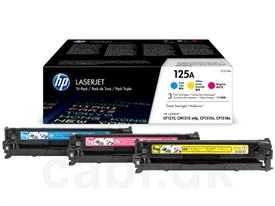 HP No. 125A (CF373AM) LaserJet Printerpatron CF373AM