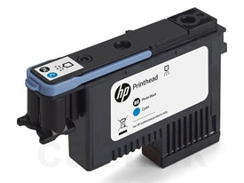 HP No. 744 Printhoved F9J86A
