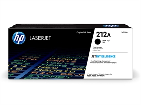 HP No. 212A / W2120A LaserJet Toner Cartridge W2120A