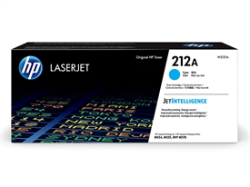 HP No. 212A / W2121A LaserJet Toner Cartridge W2121A