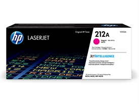 HP No. 212A / W2123A LaserJet Toner Cartridge W2123A