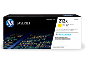 HP No. 212X / W2122X LaserJet Toner Cartridge W2122X