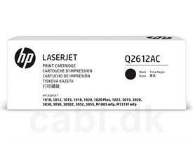 HP No. 12A / Q2612A WhiteBox LaserJet Printerpatron Q2612AC